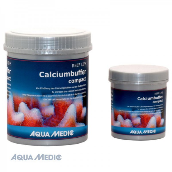 REEF LIFE Calciumbuffer compact 800 g/
