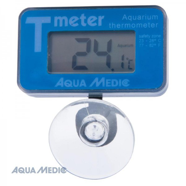 T-meter - internes Thermometer