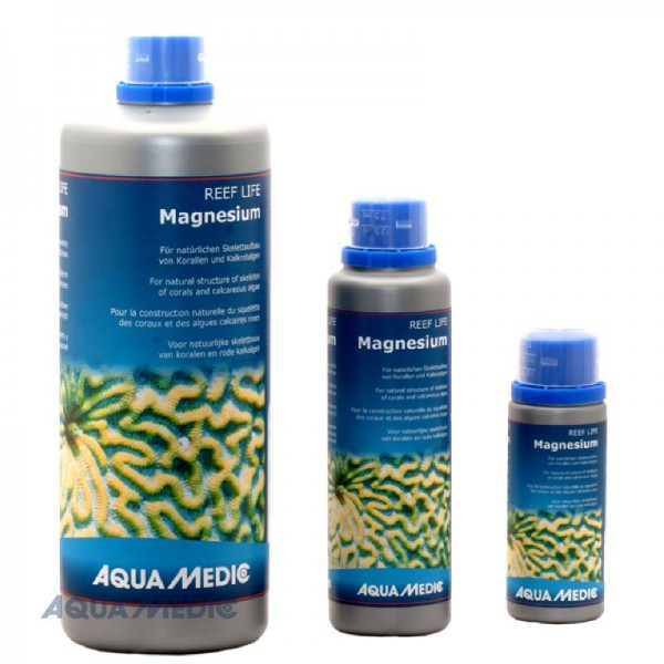 REEF LIFE Magnesium 100 ml