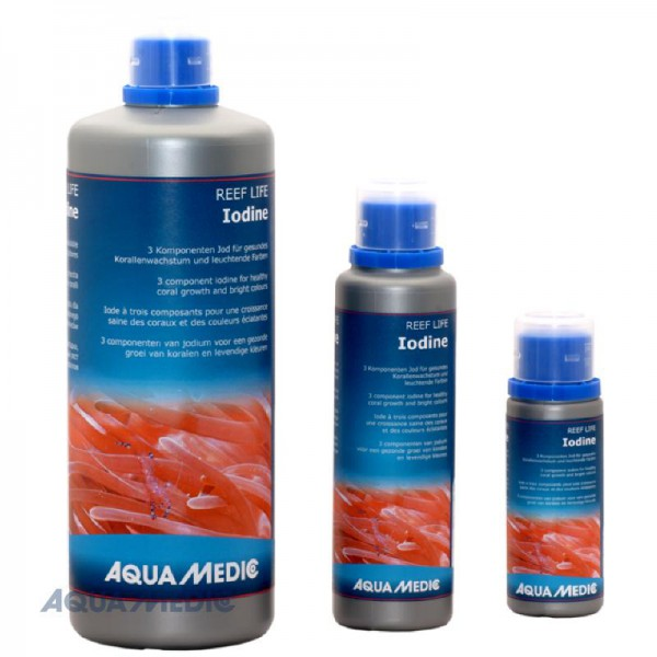 REEF LIFE Iodine 5000 ml