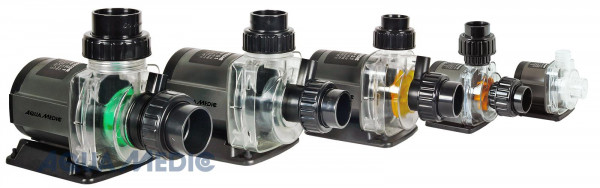 DC Runner 2.1 - 24 V - up to 2,000 l/h