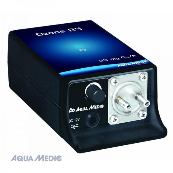 ozone 100 - 10-100 mg/h