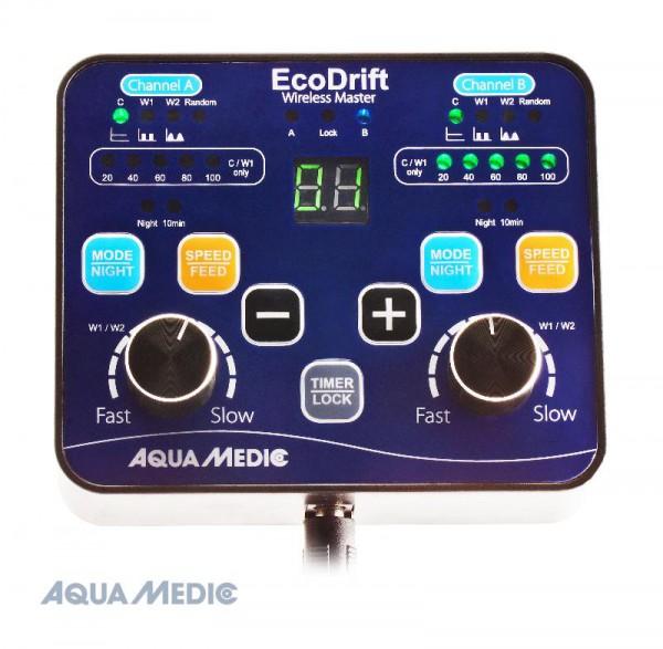 EcoDrift Wireless Master Controller - Wireless Steuerung für EcoDrift x.1