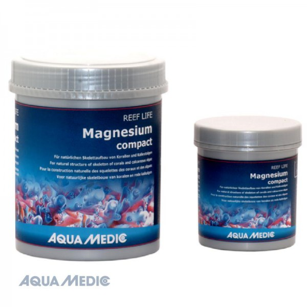 REEF LIFE Magnesium compact 250 g