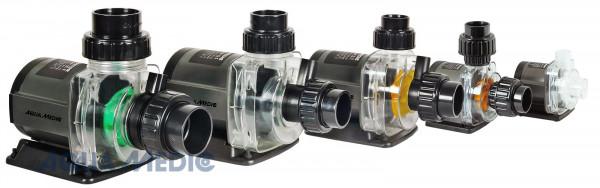 DC Runner 9,1 230 V / 50 Hz - 24 V - op til 9.000 l / h