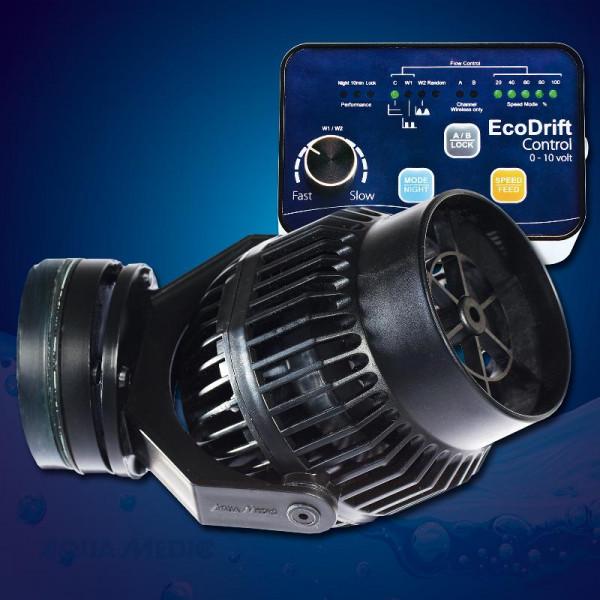EcoDrift 20,1 230 V / 50 Hz - 24 V - til akvarier op til 2.000 l