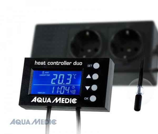 heat controller duo