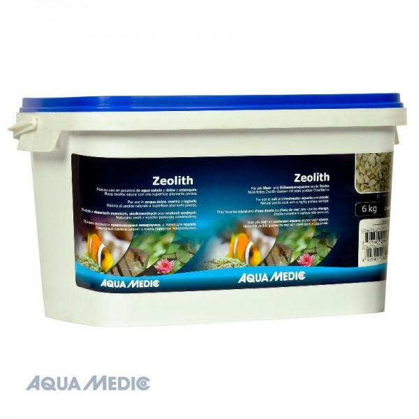 Zeolith 25 kg 10 - 25 mm