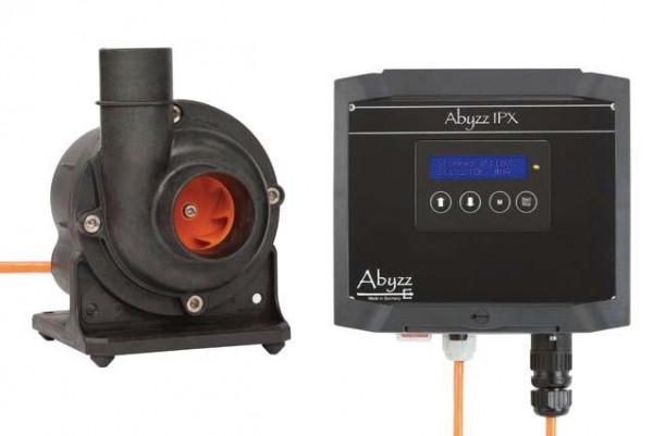 Abyzz IPX 200 - Bomba de alimentación