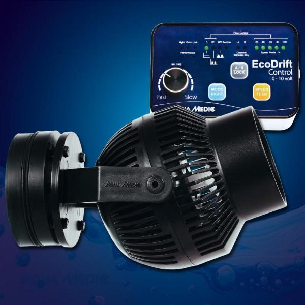 EcoDrift 8.1 110 V-240 V/50-60 Hz - 24 V - für Aquarien bis 800l