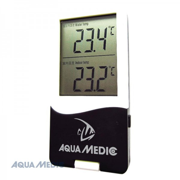T-meter twin - externes Thermometer