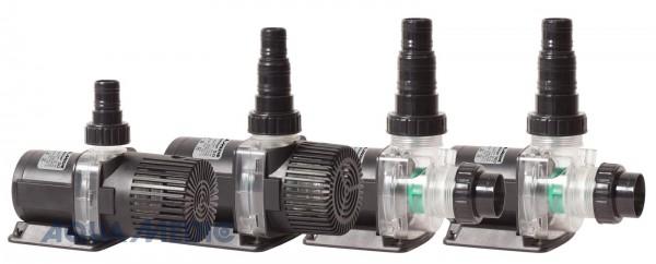 AC Runner 12.0 230 V/50 Hz - bis 12.000 l/h