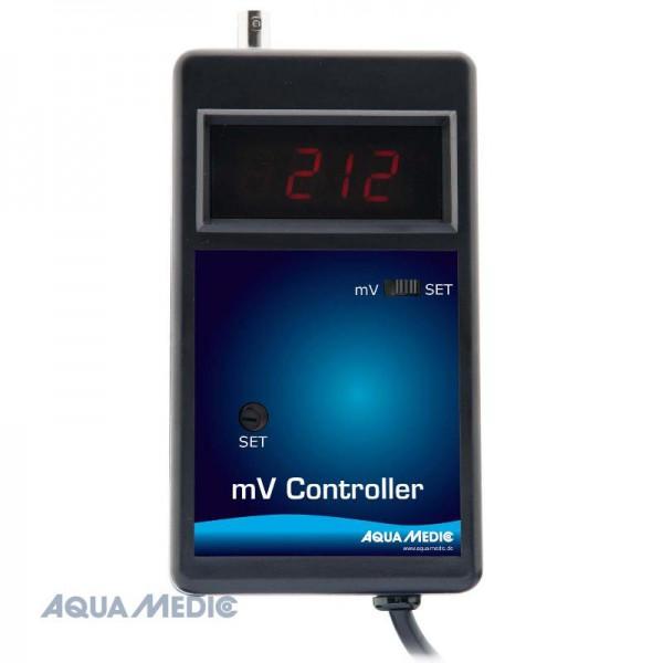 mV controller ohne Elektrode - MV Mess- und Regelgerät