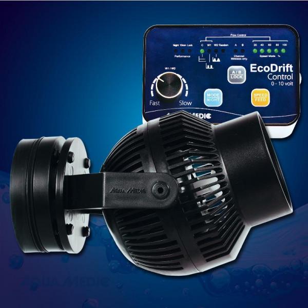 EcoDrift 15.1 230 V/50 Hz - 24 V - para acuarios de hasta 1.500l