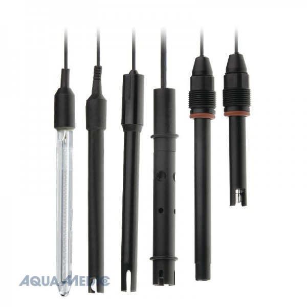 Kunststoffelektrode mV PG 13,5
