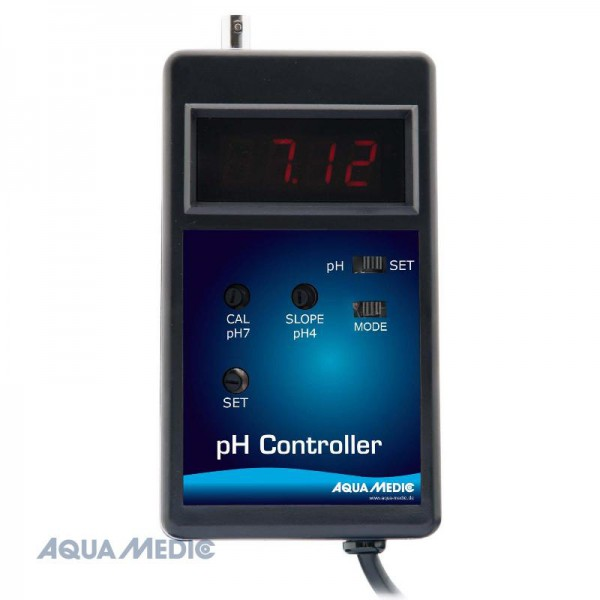 pH controller ohne Elektrode - pH Mess- und Regelgerät