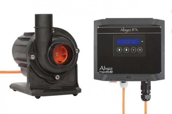 Abyzz IPX 400 - Bomba de alimentación