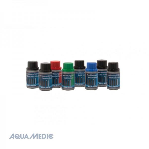 KCL-Lösung für pH + mV Elektroden 60 ml