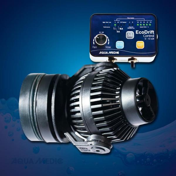 EcoDrift 4.1 110 V-240 V / 50-60 Hz - 24 V - til akvarier op til 300 l